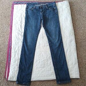 Women's Rue 21 jeans size 7/8 long